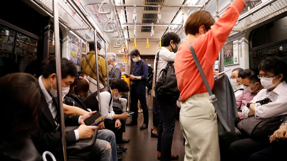 Airborne Coronavirus: Japan Supercomputer Suggests Changes to Travel, Work Amid Threat