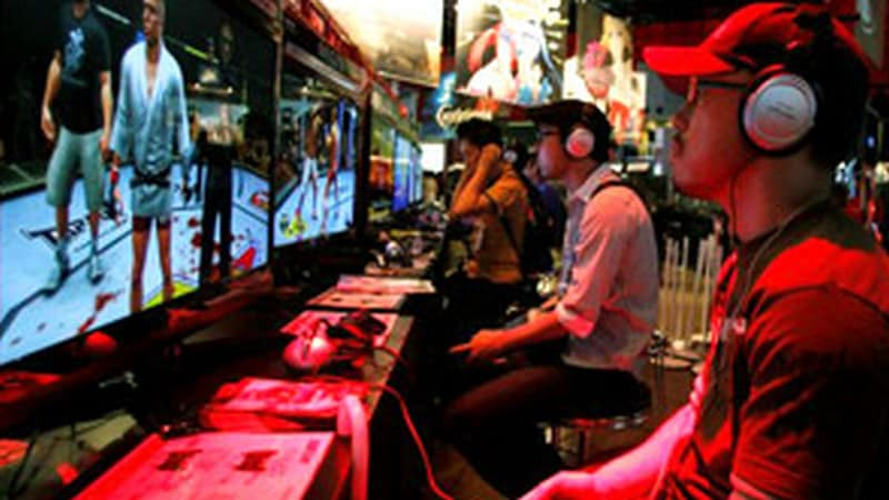 E-Sports Officially Arrives in Japan, Home of Game Giants