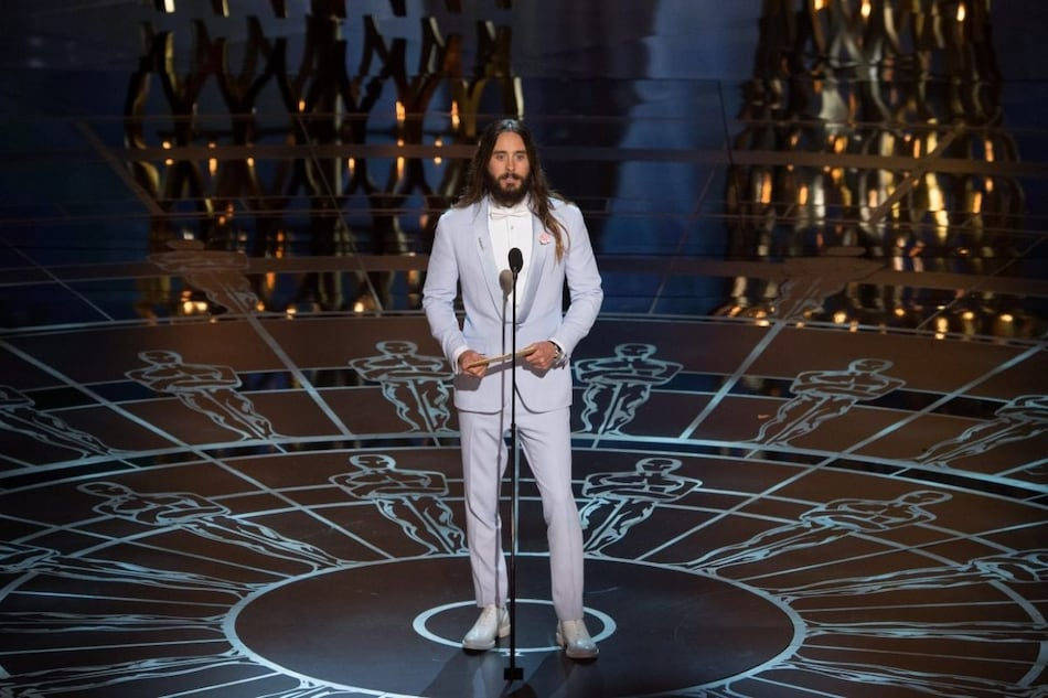 Apple TV+ Plans Miniseries on WeWork Rise and Fall With Jared Leto as Co-Founder Adam Neumann