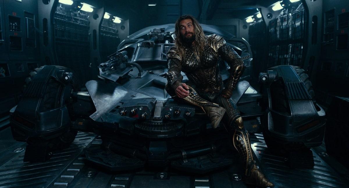Justice League 'Snyder Cut': Jason Momoa Has Seen It, and It's 'Ssssiiicccckkkkkk'