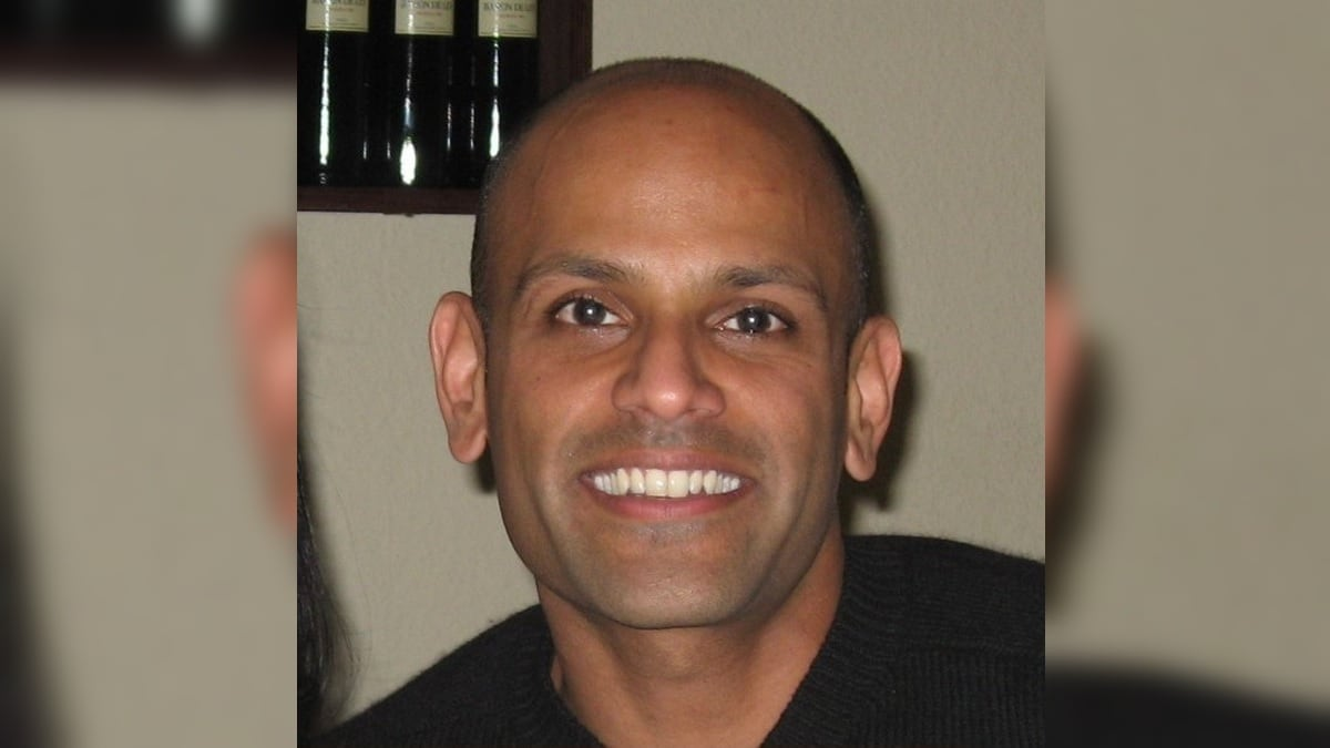Facebook VP of Engineering Jay Parikh Announces Departure