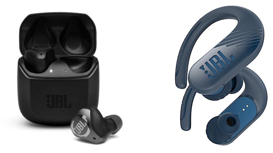 IFA 2020: JBL Launches New Range of Headphones, Speakers