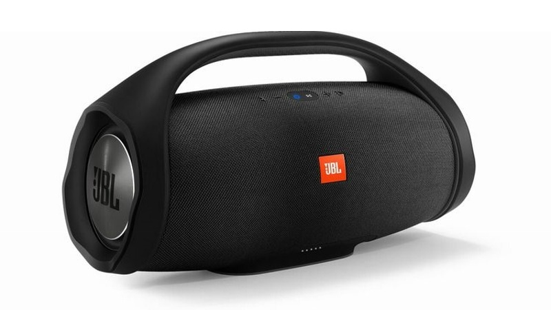 50dc7efffa9 JBL Launches Smart Speakers With Google Assistant, Boombox, AirPods ...