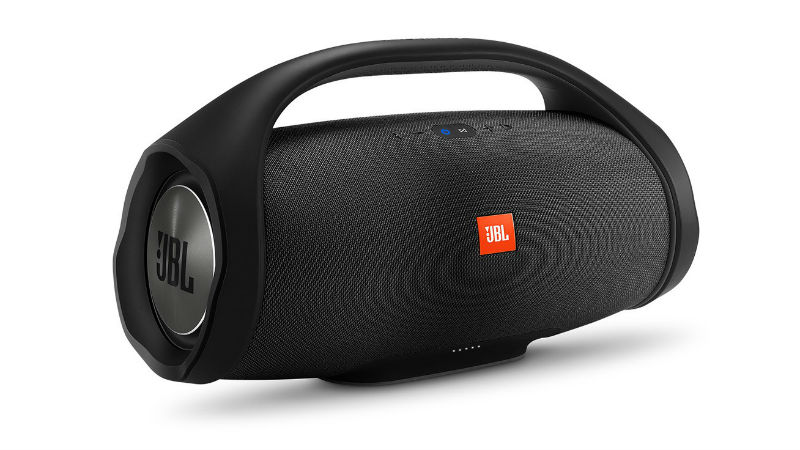 Jbl Boombox Bluetooth Speaker With 20000mah Battery Launched In India Technology News