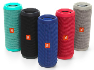 JBL Launches Many Bluetooth Speakers