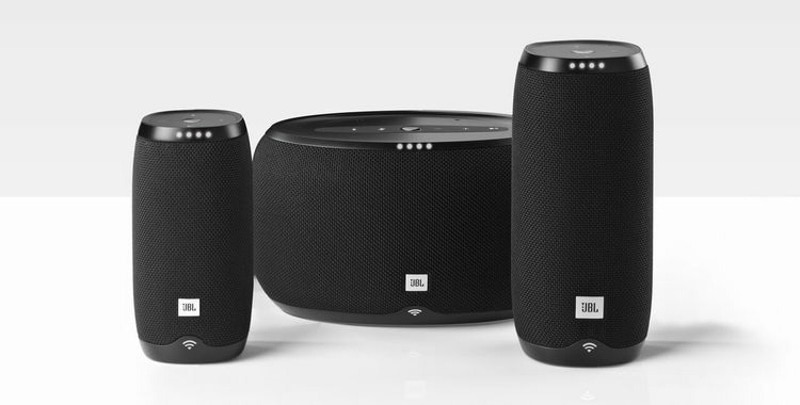 Jbl Launches Smart Speakers With Google Assistant Boombox Airpods Like Earbuds And More At Ifa 2017 Technology News