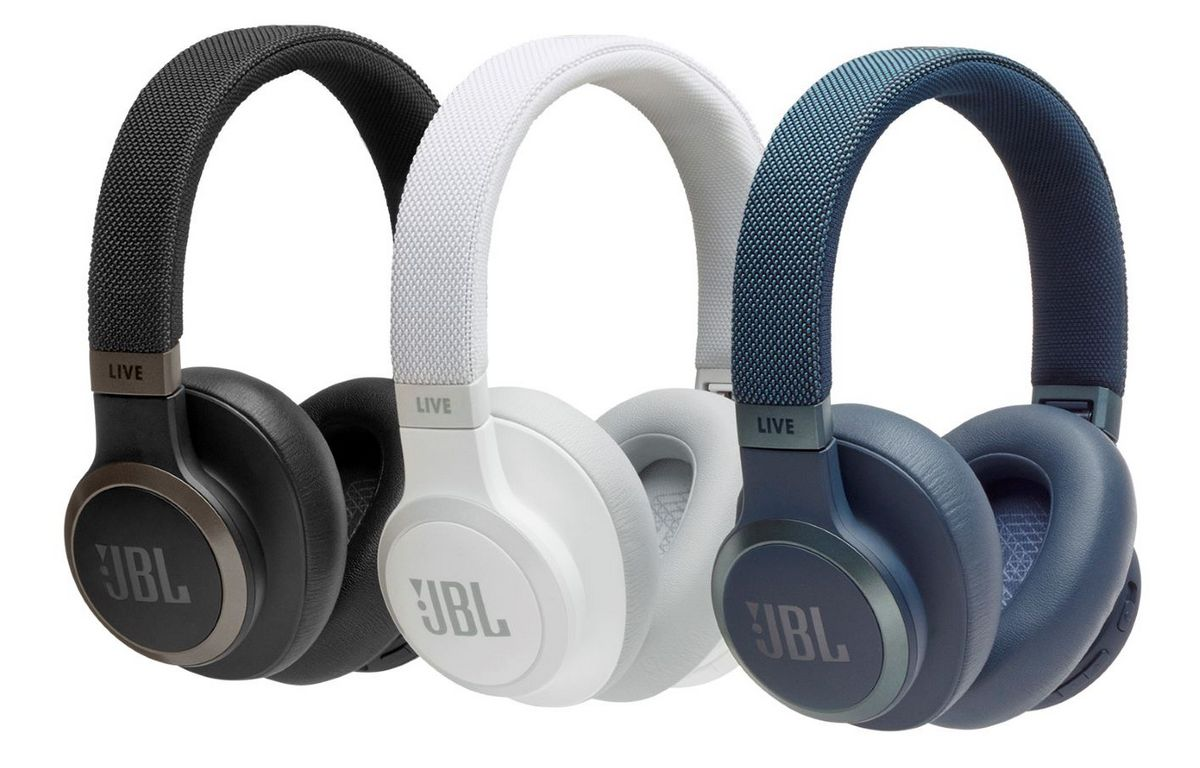 JBL Launches Five Live Series Headphones in India, Priced Starting at Rs. 2,499