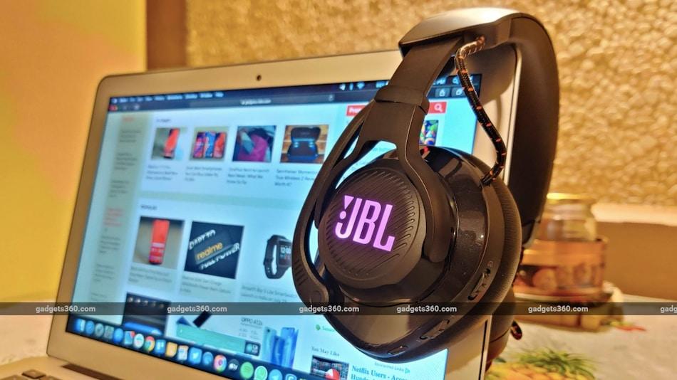 JBL Quantum 600 Gaming Headphones Review