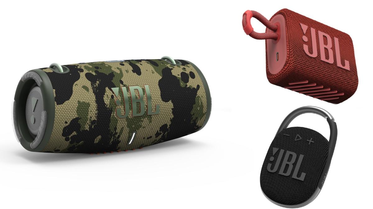 jbl speaker range1 JBL