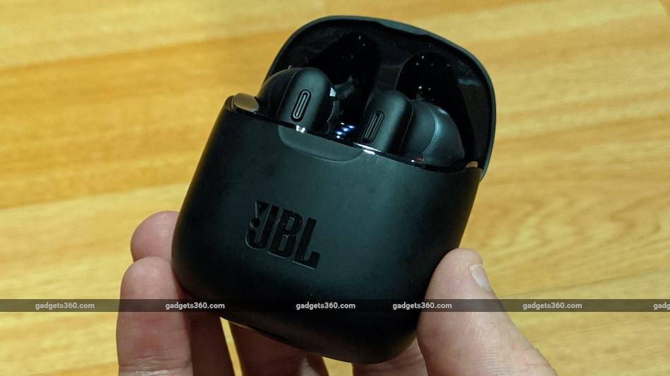 JBL Tune 225TWS True Wireless Earphones Review