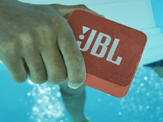 JBL Go 2 Portable, Waterproof Bluetooth Speaker With IPX7 Rating Launched in India