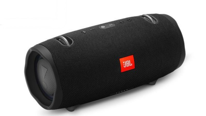 JBL Xtreme 2 Waterproof Bluetooth Speaker Launched in India at Rs. 21,999