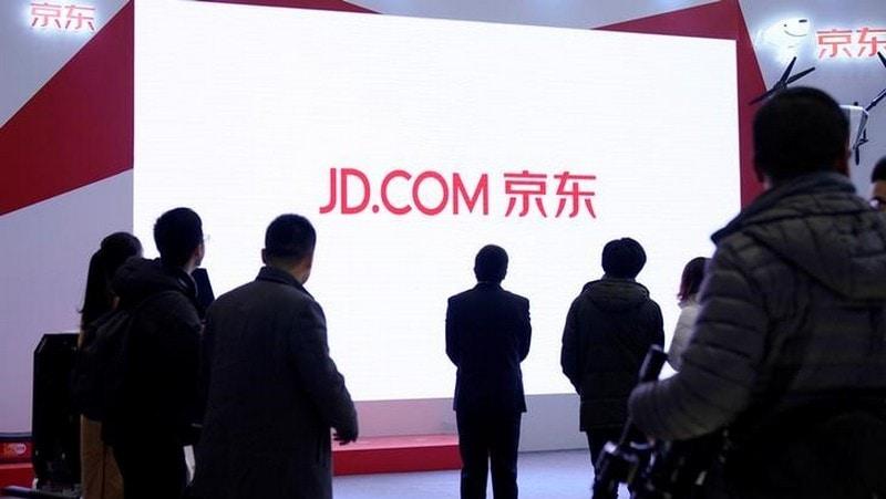 JD.com Misses Revenue Estimates on Sluggish E-Commerce Sales