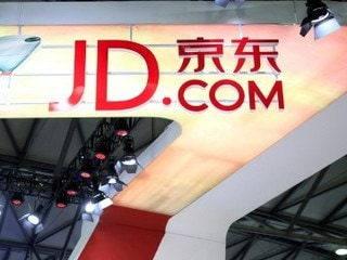 China's JD.com Looks to Silicon Valley Center for Innovation