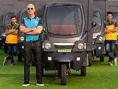 Amazon India Rolling Out Electric Delivery Rickshaws, Pledges to Have 10,000 EVs on Road by 2025