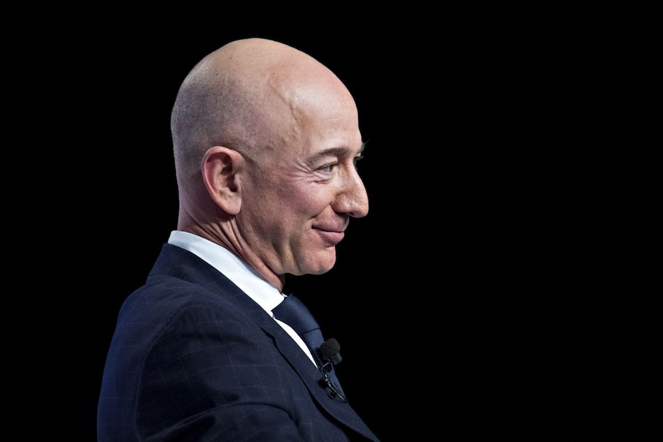 World's 8 Richest People Now Have a Combined Net Worth of $1 Trillion