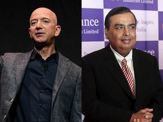 Jeff Bezos Could Become First-Ever Trillionaire, Mukesh Ambani and Jack Ma Also Expected: Comparisun