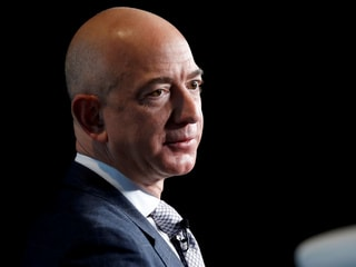 Amazon Says CEO Bezos Willing to Testify Before US Congress