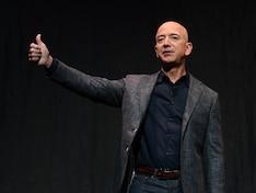 Jeff Bezos, Amazon CEO, Buys Los Angeles-Area Estate for a Record $165 Million