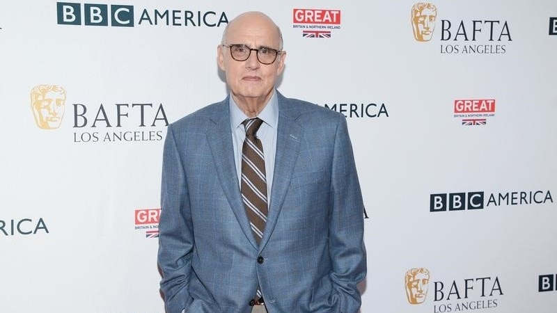 Jeffrey Tambor Exits Amazon's Transparent TV Series After Allegations of Sexual Misconduct