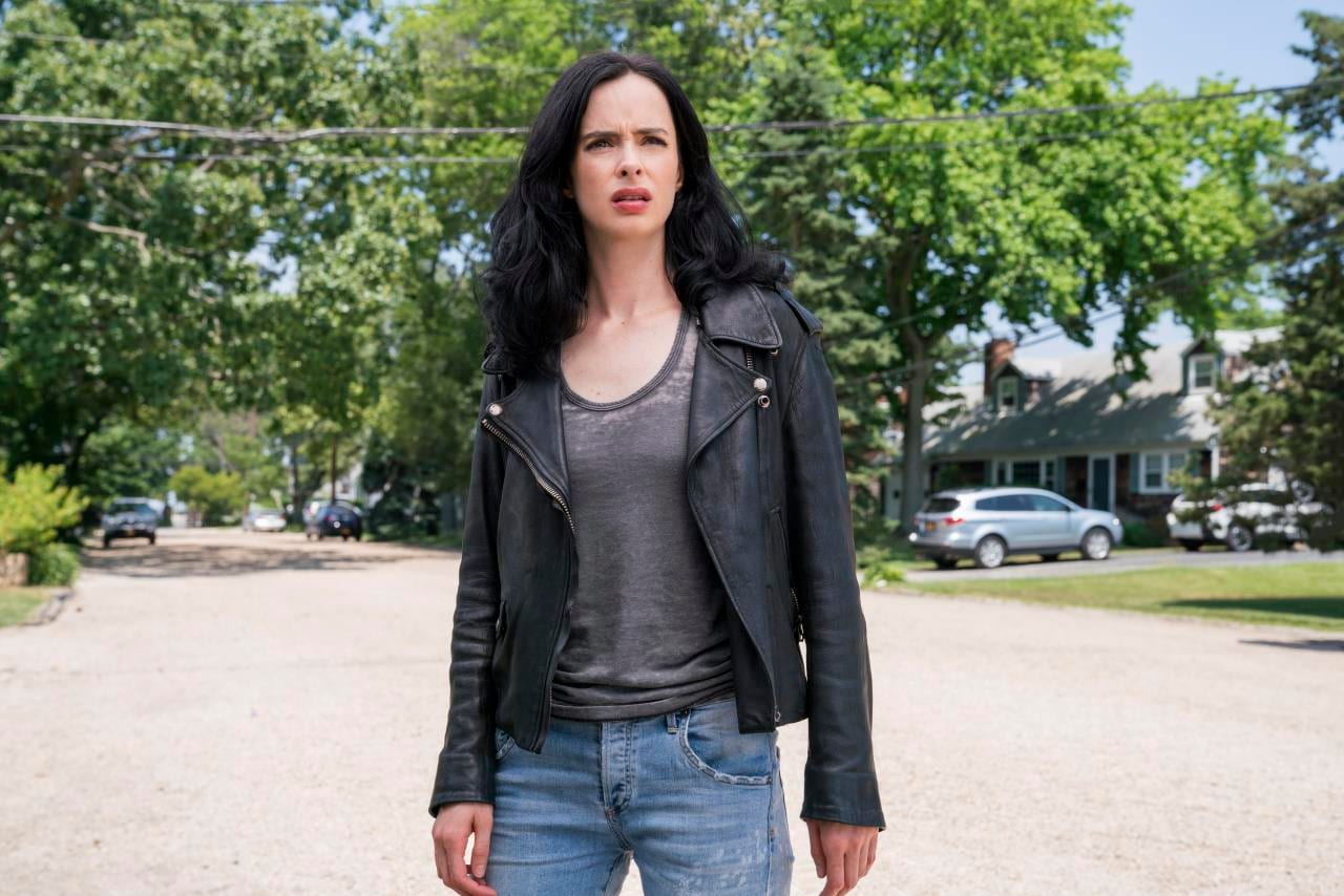 Jessica Jones Season 2 Deep-Dive: Why Marvel-Netflix's Best Show Suffers