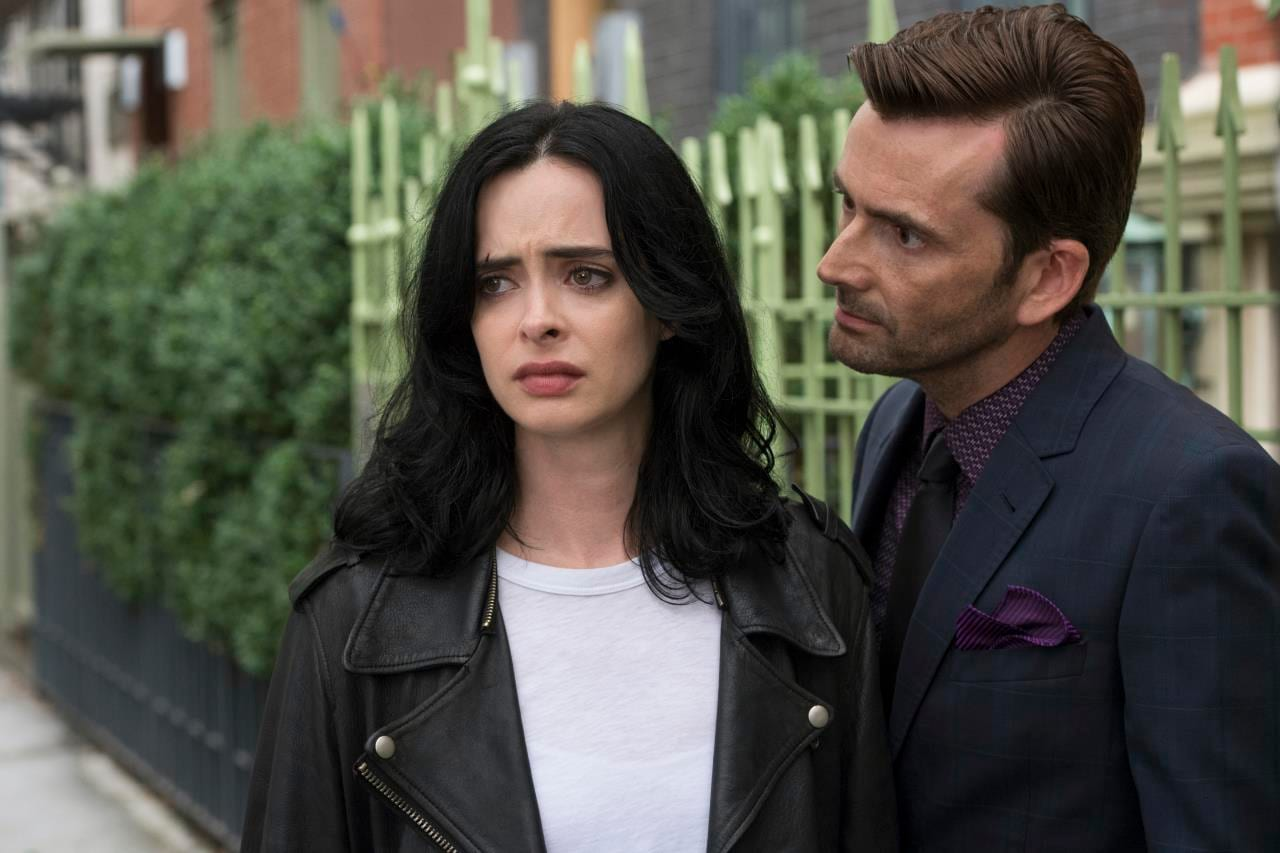 jessica jones kilgrave Jessica Jones