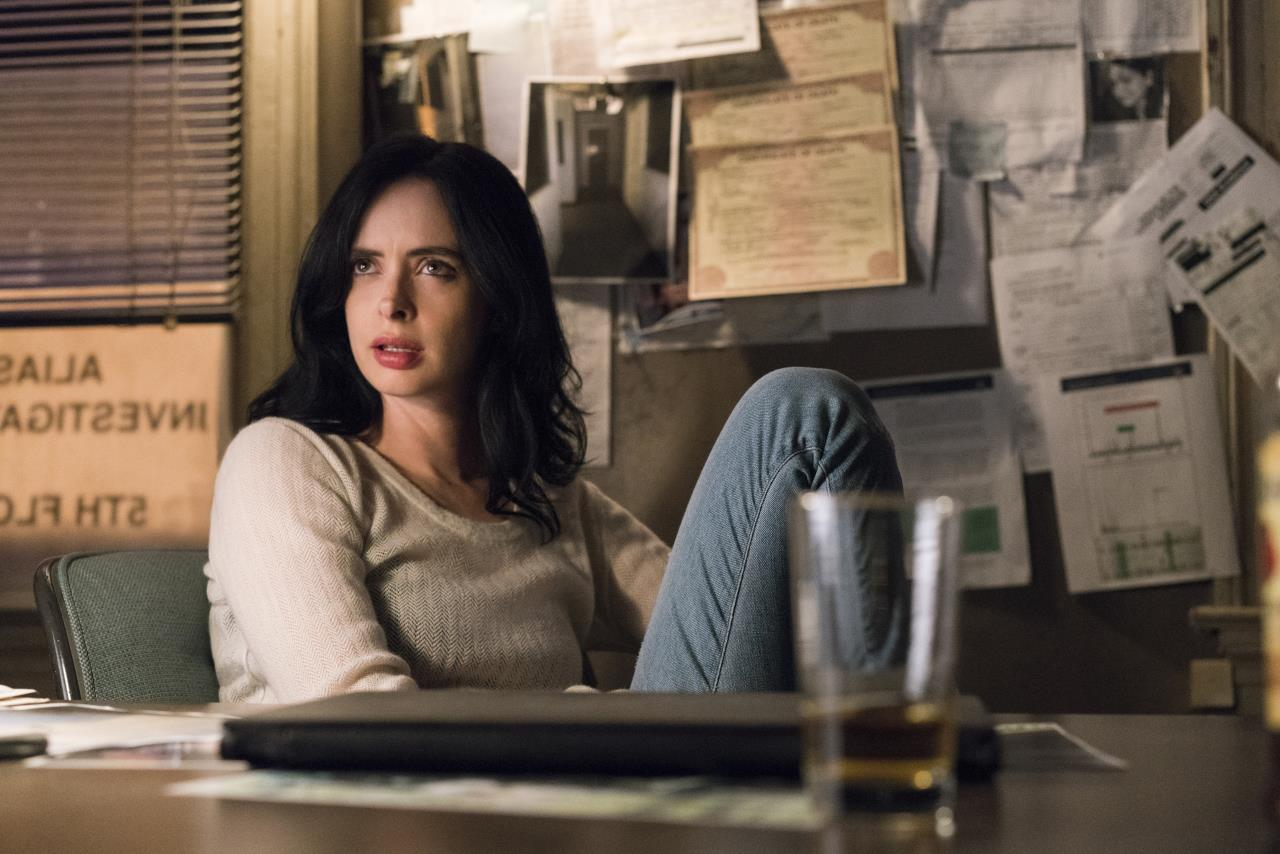 Jessica Jones Is a Lot Less Special in Season 2