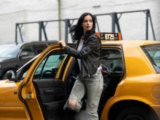 Jessica Jones Season 3 Release Date Revealed in First Teaser