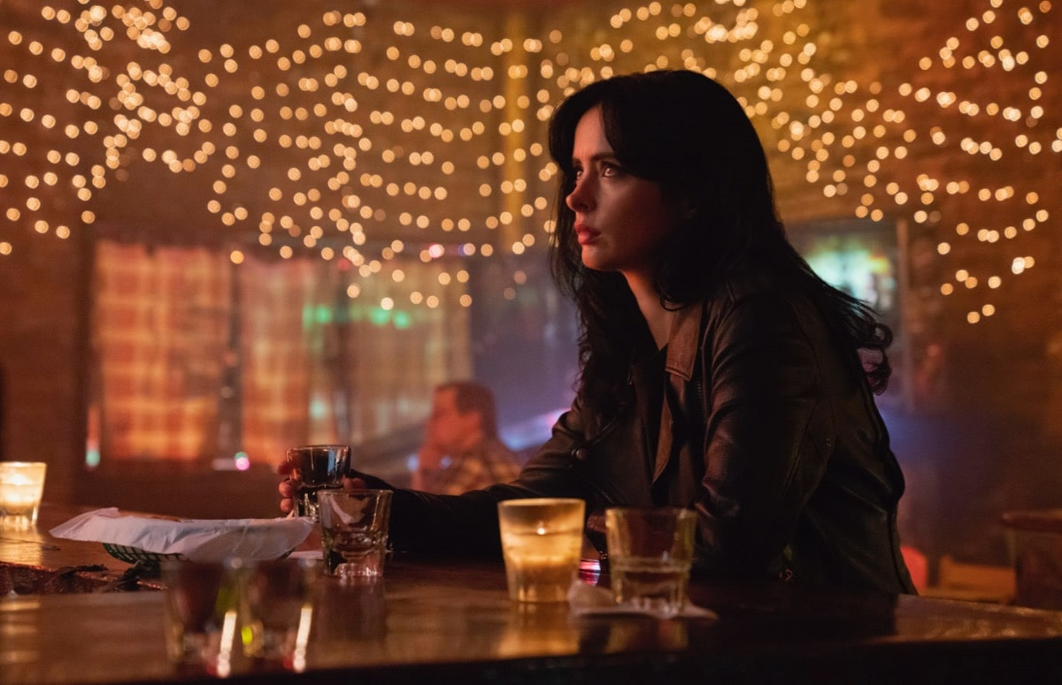 Jessica Jones Season 3 Trailer Sets Up the New Villain of the Final Season
