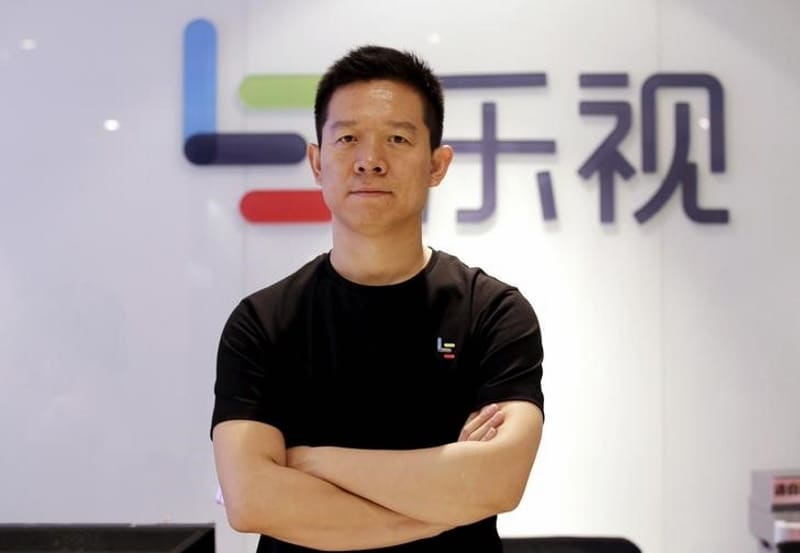 LeEco Chairman Says Cash Crunch 'Far Worse Than Expected'