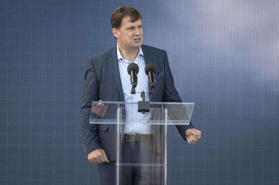 Ford CEO Jim Farley Says US Needs to Regulate Automated Driving Systems
