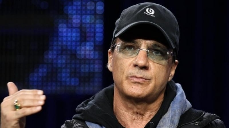 Apple Music chief Jimmy Iovine to move out in August this year