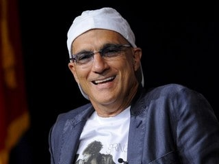 Apple Music's Jimmy Iovine Says He Isn't Leaving