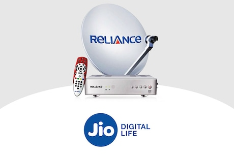 Jio DTH Channel List with Number 2020 [Latest]