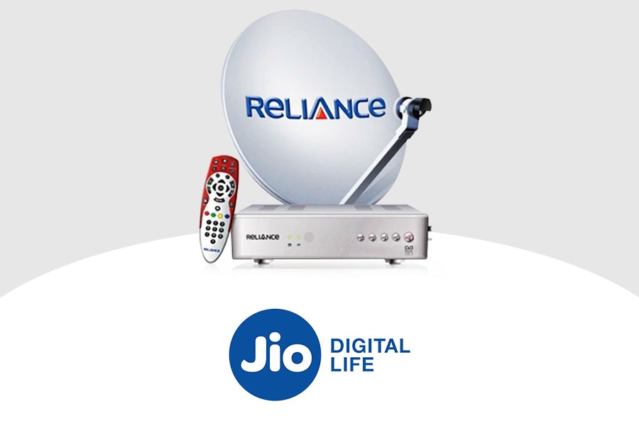 Jio DTH Channel List with Number 2018 [Latest]