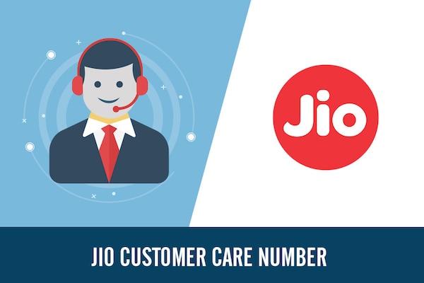 Jio Customer Care Number, Toll Free Complaint & Helpline Number