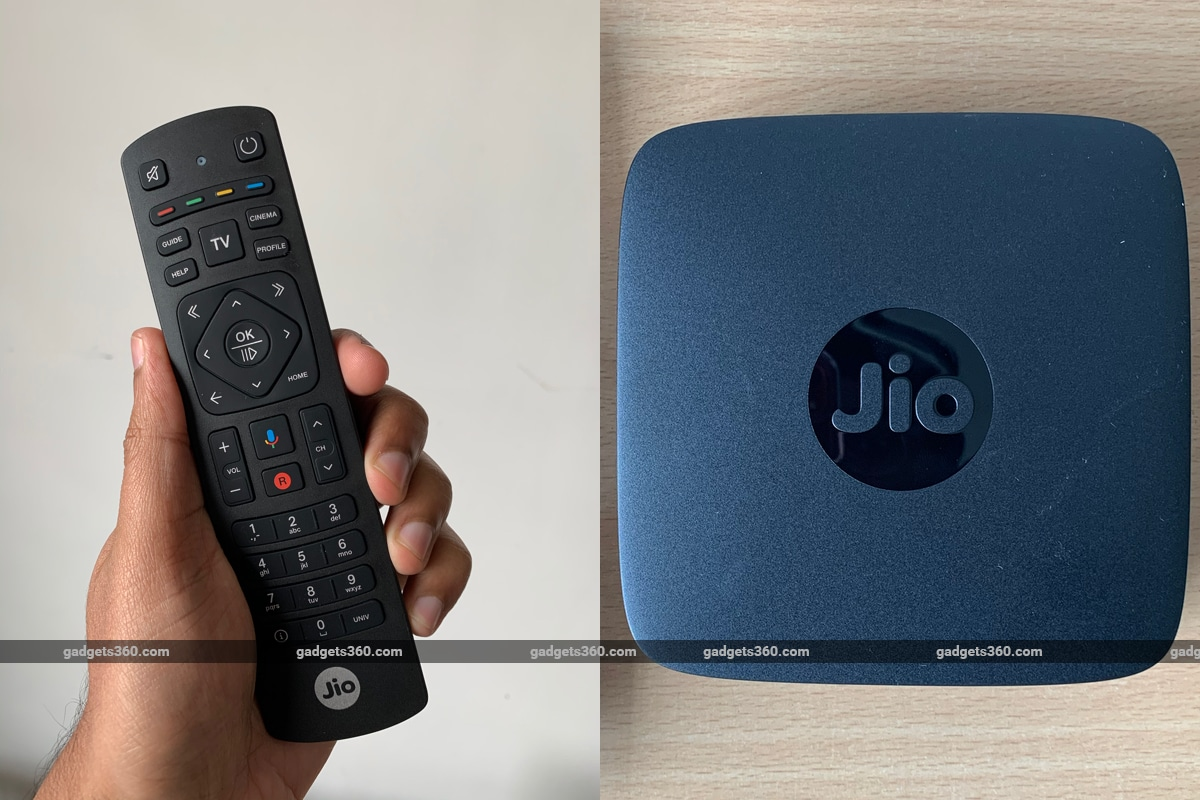 Jio Fiber Set-Top Box: How to Get, Installation, Apps, and Everything Else  You Need to Know | NDTV Gadgets 360