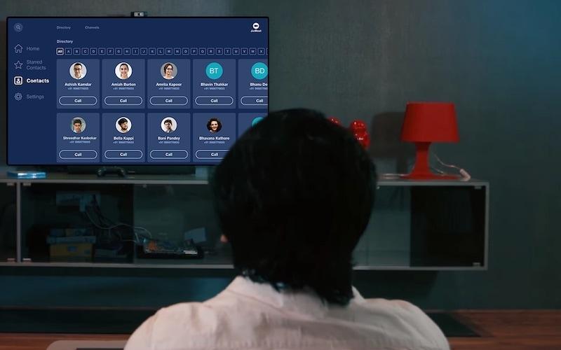 Reliance Jio का JioMeet वीडियो कॉन्फ्रेंसिंग ऐप लॉन्च, Zoom को देगा टक्कर