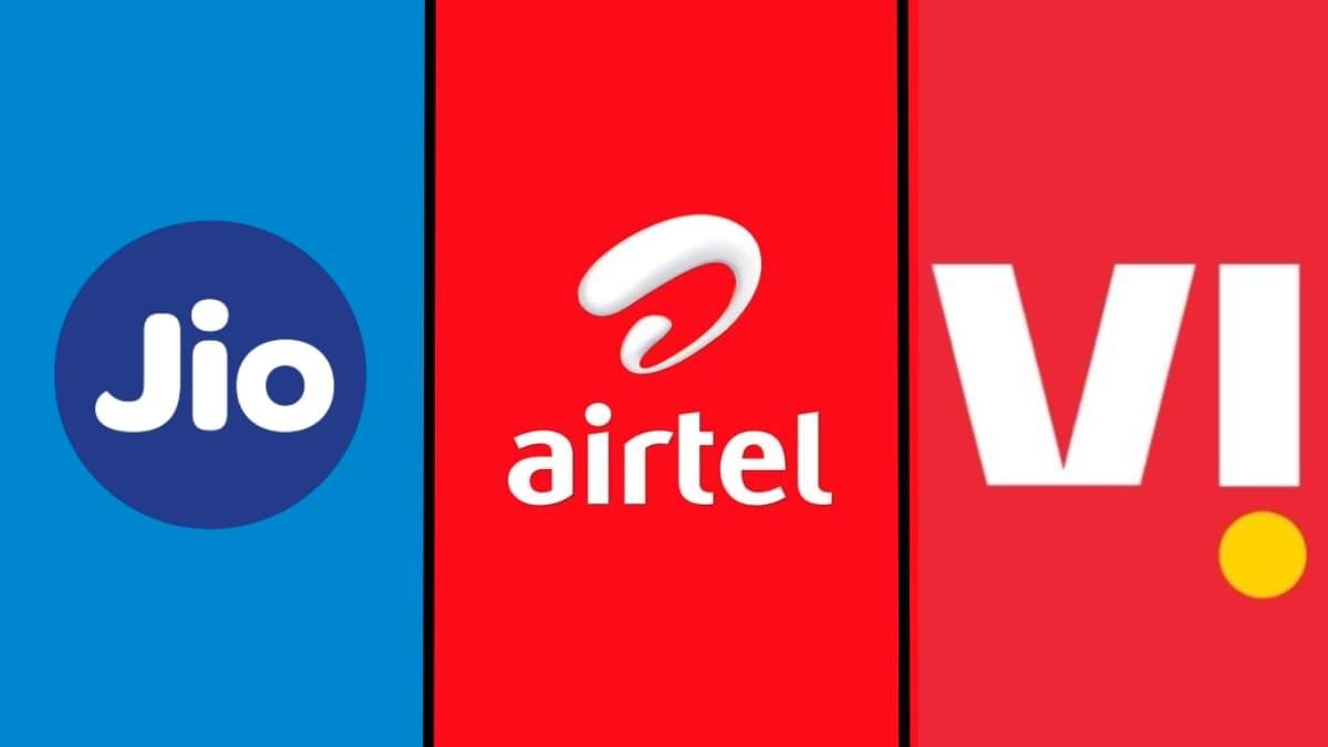 Jio,Vi और Airtel के धमाकेदार 3GB डाटा प्लान्स पर डालें एक नजर! Decide करें किसमें कितना है दम और कौन है Number 1