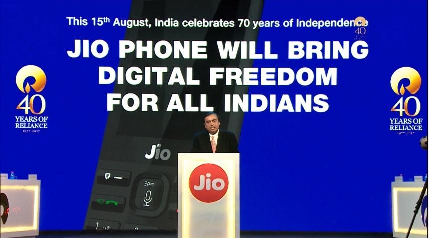 Jio effect: Bharti Airtel Q1 net slumps 75% to ₹367 crore