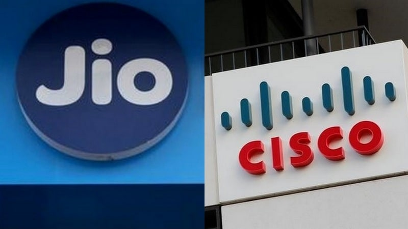 Reliance Jio, Cisco to Deploy Multi-Access Edge Computing for Improved Video Streaming