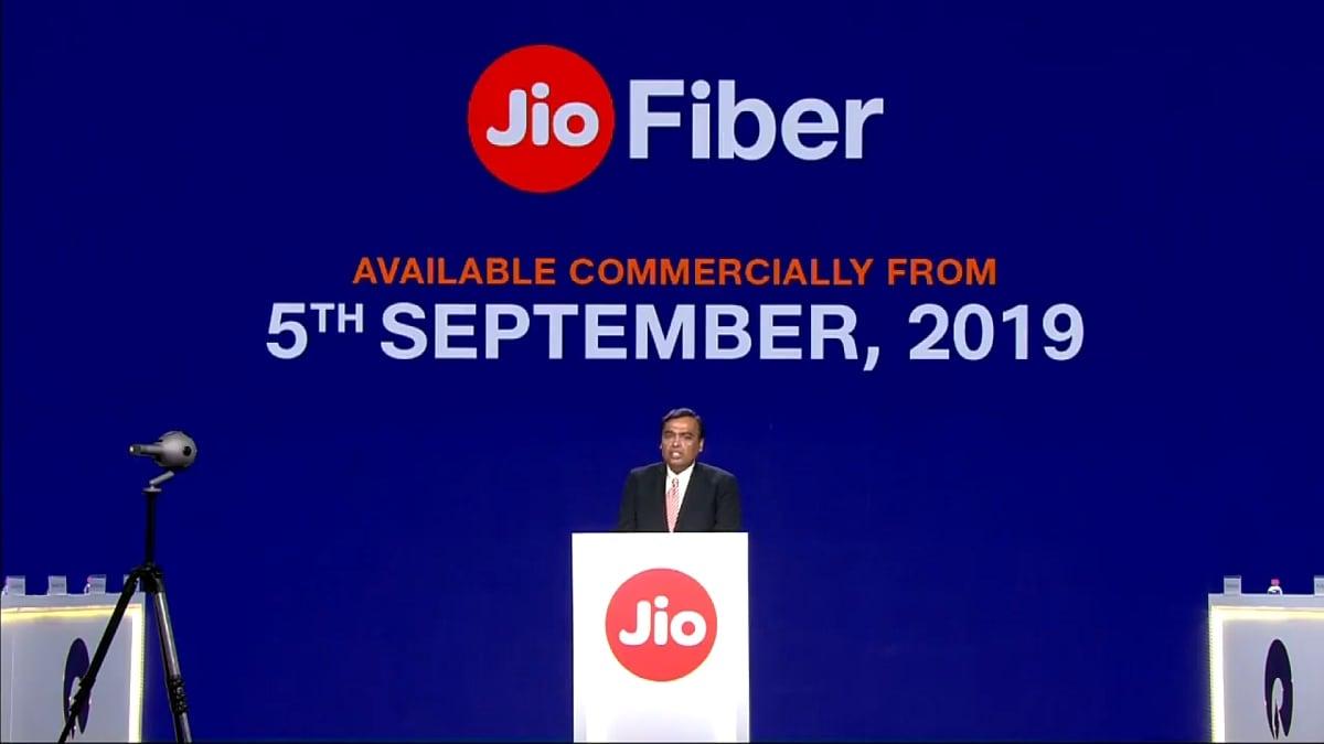 Jio Fiber Plans, Realme 5 Pro Price in India, Mi A3 Launch
