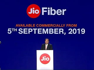 Jio Fiber Plans, Realme 5 Pro Price in India, Mi A3 Launch Date, Vivo S1 Sale, and More Tech News This Week