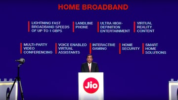 Jio Fiber Plans, Pricing, Launch Date: All You Need to Know