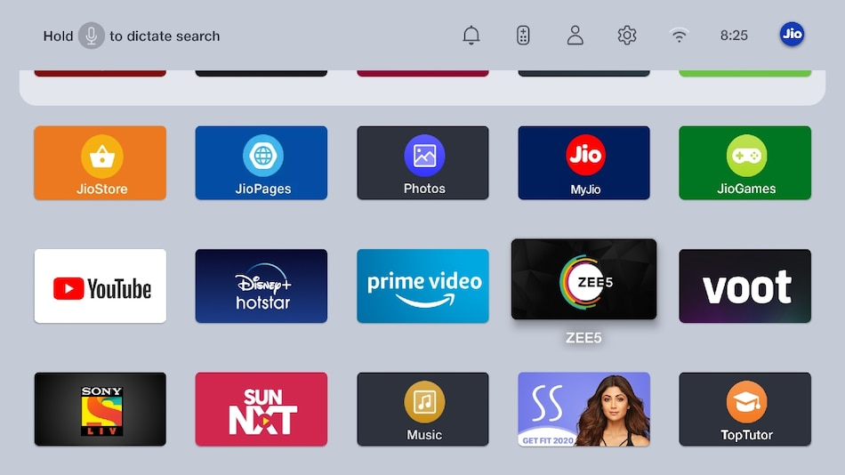 Jio Fiber Users Can Now Watch Movies, Shows on Zee5 Premium for Free