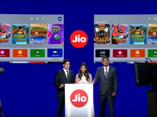 Jio Tops 4G Download Speed in July, Vodafone Leads on Upload Speeds: TRAI