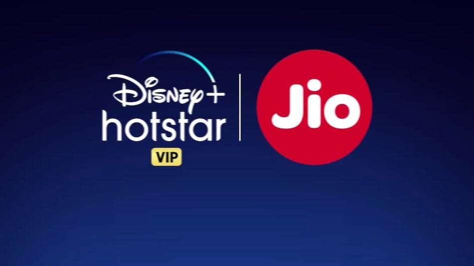 Jio Offers Free Disney+ Hotstar VIP Subscription to Its Prepaid Subscribers