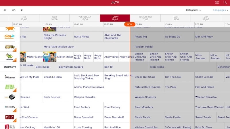 Live TV Apps to Watch Cricket and TV Shows on the Go | NDTV