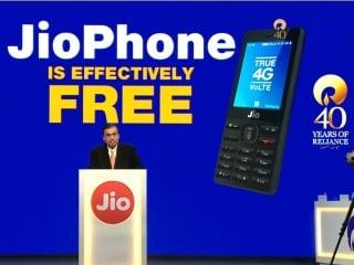Jio Phone to Increase ARPU in the Long Term: ICRA