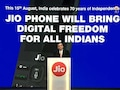 Jio Phone Booking: Online and Offline Pre-Orders Start on August 24